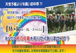 wr-horserace
