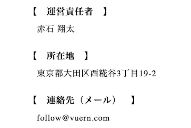 赤石翔太の馬単サウザンド 特商法の記載