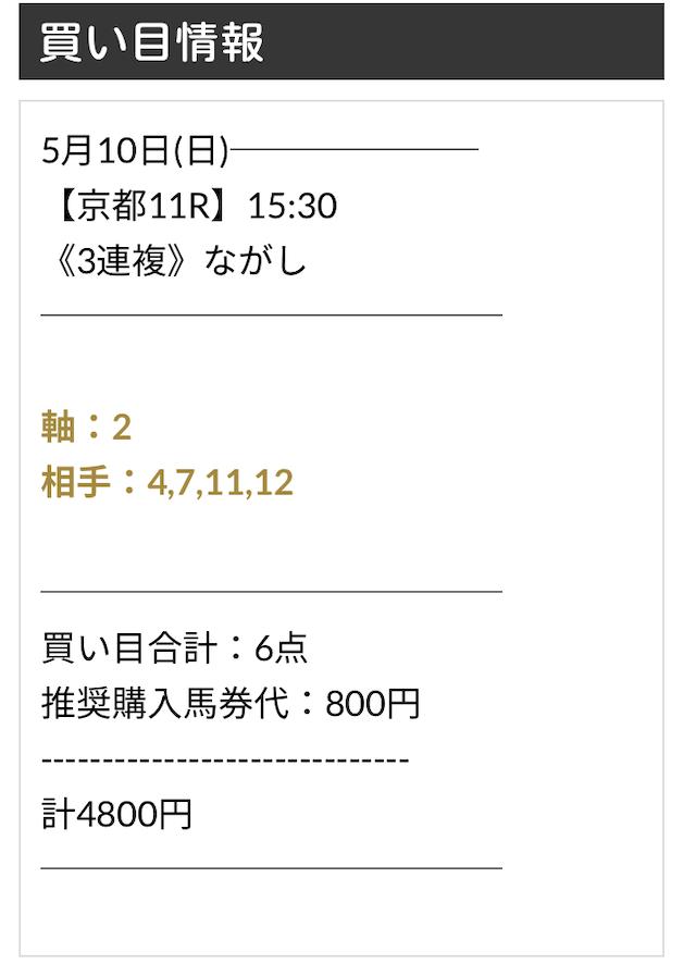 ユニコーン無料情報5月10日